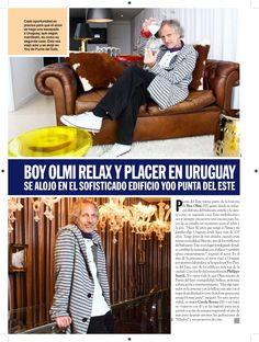 Boy Olmy en yoo Punta!