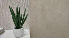 Le tonalità mediterranee della pietra Leccese, Collezione Marmo Pietra XL di #Sichenia Pad 18 #Cersaie2016 #MCaroundCersaie