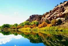 San Juan river New Mexico…been there