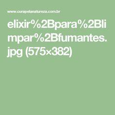 elixir%2Bpara%2Blimpar%2Bfumantes.jpg (575×382)
