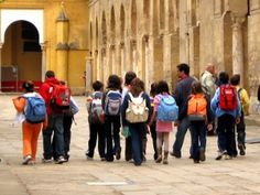 Increase Your Power of Observation with Field Trips