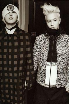 Scans: Taeyang in Paris 2014 Photo Book [PHOTOS] - bigbangupdates