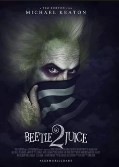 Beetlejuice 2 Release Date, Official Trailer, Full Cast & Crew