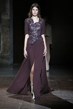 Kaviar Gauche   Paris Fashion Week | Journelles