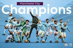 The Premier League season has officially come to an end and we recap everything from the champions to the winners of the golden boot and best keeper. Let's not forget who gets relegated and who returns to the Premier League. Manchester City Wallpaper, Arsenal Premier League, Sports Graphic Design, Cardiff City, Europa League, Uefa Champions League, Tottenham Hotspur, Manchester United, Soccer Poses