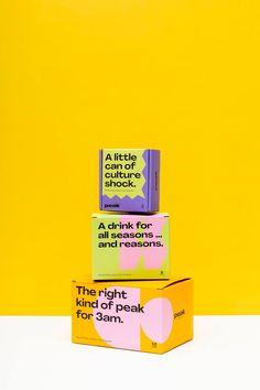 Beverage Packaging, Bottle Packaging, Typography Design, Branding Design, Plakat Design, Tea Brands, Packaging Solutions, Packaging Design Inspiration, Packaging Design Box