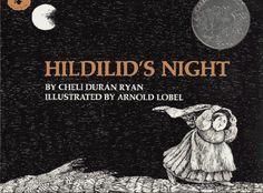 Lobel- Hildilid's Night