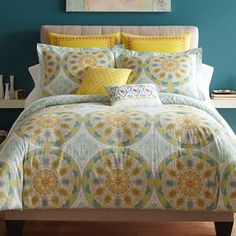 Santorini Comforter Set & Accessories - jcpenney