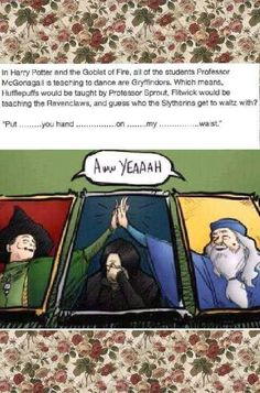 Harry Potter Humor - almost pinning this more for the pic of the Hogwarts Headmasters than for the joke - never realized before that those three would be right in a row! Saga Harry Potter, Harry Potter Jokes, Harry Potter Universal, Harry Potter World, Harry Potter Imagines, Slytherin, Desenhos Harry Potter, Severus Rogue, Funny Memes