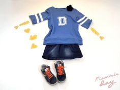 DOUUOD KIDS outfit bambini