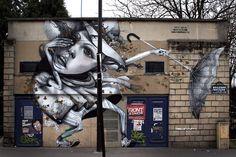 CLAUDIO ETHOS  .. in Paris ..  [France ..]