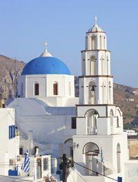 Private Custom Tour: Santorini in a Day