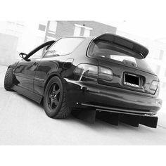 Honda Vtec, Honda Civic Hatchback, Honda Civic Type R, Honda S, Civic Jdm, Old Sports Cars, Reliable Cars, Car Goals, Japan Cars