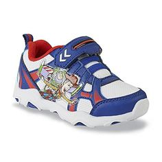 Disney Toddler Boy's Toy Story Sneaker White/blue/red (11) Disney http://www.amazon.com/dp/B00TY82PLG/ref=cm_sw_r_pi_dp_iuM4wb1EQAC40