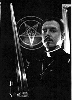 rules of church of satan