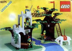 Thousands of complete step-by-step printable older LEGO® instructions for free. Here you can find step by step instructions for most LEGO® sets. Best Lego Sets, Old Lego Sets, Lego Club, Lego System, Lego Construction, Lego Castle, Vintage Lego, Lego Toys, Lego Group