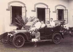 IMAGES FROM THE FIAT ARCHIVES 1900-1940 Photography Verwey en Lugard Dutch East Indies