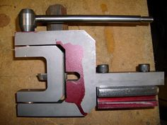Lathe ball turning attachment. - Pirate4x4.Com : 4x4 and Off-Road Forum