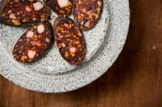 A recipe and instructions on how to make Hungarian paprika salami, a smoked, dry-cured sausage made with paprika and garlic.