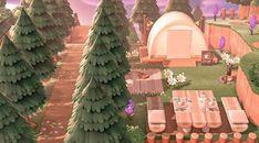 Animal Crossing Guide, Animal Crossing Villagers, Animal Crossing Qr Codes Clothes, Motifs Animal, Island Design, New Leaf, Campsite, Kayak Camping, Camping Hammock