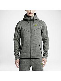 nike tech hoodie mens 2016