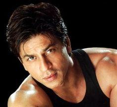 Shahrukh Khan - Filmfare Magazine Feb 2005