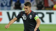 BBC Wales Sport understands Aaron Ramsey is set to be replaced as Wales captain against Scotland and Croatia.