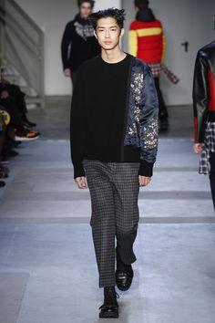 No. 21 - Fall 2017 Menswear