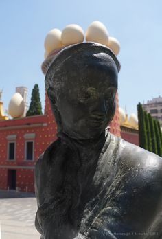 https://flic.kr/p/fta1nh | spain salvador dali museo | Figueras, Girona: Dalí Theatre and Museum