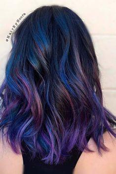 Rainbow Hair Color Ideas picture3