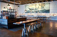 Barista Parlor, Nashville | Jennifer Causey, The Makers