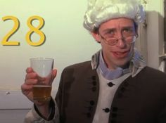 220 More Ways to Call Someone a Drunk, According to 'Benjamin Franklin'