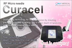 Only Medical 온리메디칼: Only Medical Beauty Equipment - Curacel (rf micro ...