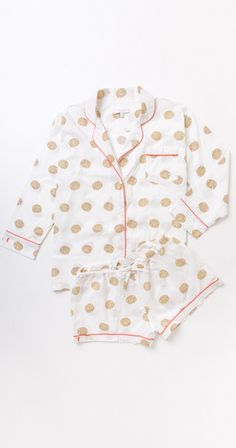 Oh to cuddle up in this cute summer pajama outfit! In Store: Available Long Pants. S,M,L
