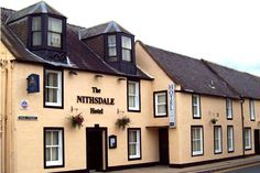 Enjoy a 1 or 2-night stay for 2 in a charming Nith Valley hotel.