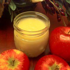 Beurre de pommes #brunch #tartinade