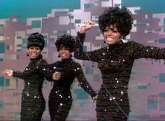 1969: The Ed Sullivan Show — Diana Ross & The Supremes perform Forever Came Today