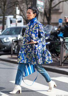 fashion bold prints atelier dore photo