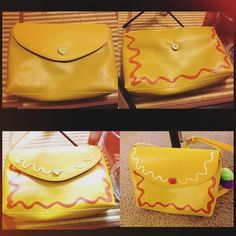 Honey Lemon's purse is complete! With that I've finished up all the elements of Honey's costume. I hope to do a photoshoot in the next couple of weeks.  #honeylemon #honeylemoncosplay #honey #bigherosix #bigherosixcosplay #bighero6cosplay #bighero6 #cosplay #cosplayer #cosplaying #cosplayprogress #cosplaywip #cosprogress #coswip #cosplayphotography #cosplaygirl #cosplayprop