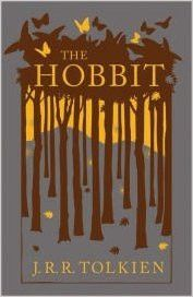 Special collectors film tie-in hardback of the best-selling classic, featuring the complete story with a sumptuous cover design inspired by THE HOBBIT: AN UNEXPECTED JOURNEY and brand new reproduction