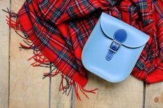 make your own medium leather satchel by brit-stitch | notonthehighstreet.com