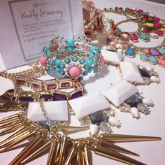 Our World Boutique Giveaway. win $50 credit to shop!!!