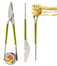fork-knife&chopsticks : these have to be mine!