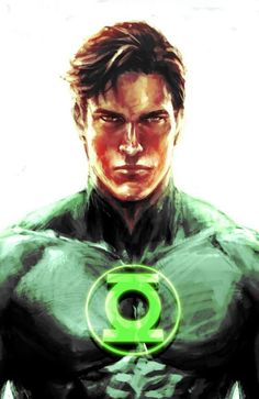 in brightest day… in blackest night, no evil shall escape my sight! let those who worship evil's might, beware my power, green lantern's light!