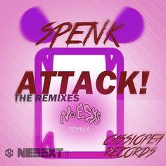 Anche il caro Noesys è uscito su beatport! Per chi non conosce beatport, è uno dei più grandi store online di musica digitale. Per conoscere meglio Noesys: www.facebook.com/noesys.official #neeext #noesys #music #cassiopearecords #spenk #attack #remix #sound #disco #dance #electro