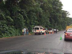 Choque entre vehículos deja un fallecido en Pococí