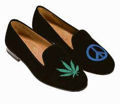 Haute high: How did marijuana go from shadowy activity to style's next commodity? - The Globe and Mail
