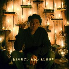Chris Watkins is an American musician-singer-songwriter. Hailing from Alaska, Watkins is the founding member of the band the Drunk Poets. He began playing the guitar at the age of 10, and by t