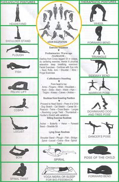 yoga posses with names   yoga poses best yoga videos