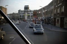 Lewisham High Street 1969